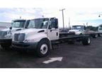 New 2012 International 4300 for sale.