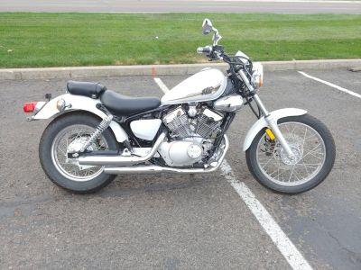 2014 Yamaha V Star 250 Cruiser Motorcycles Meridian, ID