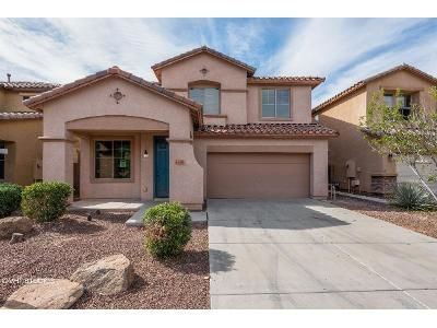 4 Bed 2.5 Bath Foreclosure Property in Surprise, AZ 85388 - N 178th Ave