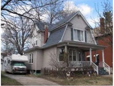 3 Bed 2 Bath Foreclosure Property in Granite City, IL 62040 - Edison Ave