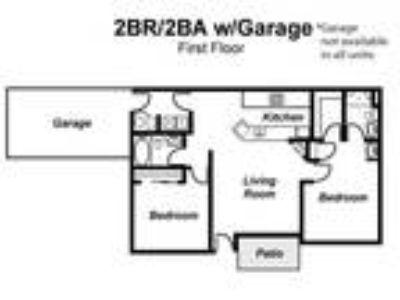 Aspen Lakes Estates - Two BR Two BA