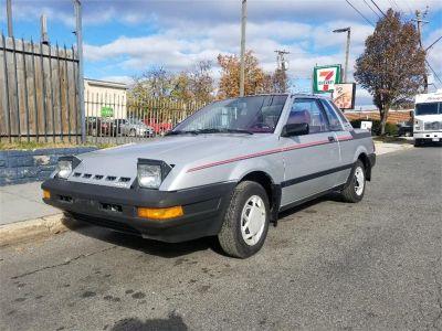 1983 Datsun Pulsar