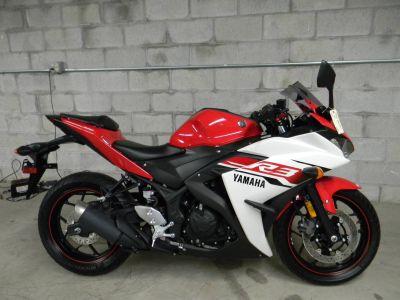 2015 Yamaha YZF-R3 Sport Springfield, MA