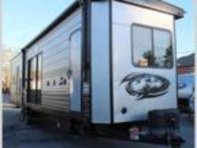 2020 Forest River Cherokee Destination Trailers 39BR
