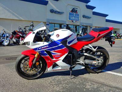 2013 Honda CBR 600RR SuperSport Motorcycles Meridian, ID