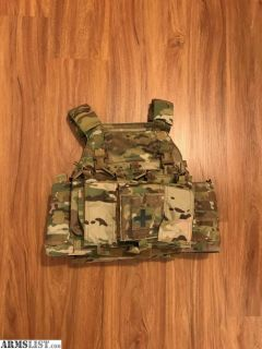 For Sale: Velocity Systems plate carrier
