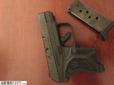 For Sale: Ruger LCP 2 .380 like new
