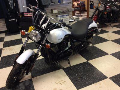 2016 Kawasaki Vulcan 900 Custom Cruiser Motorcycles Bolivar, MO