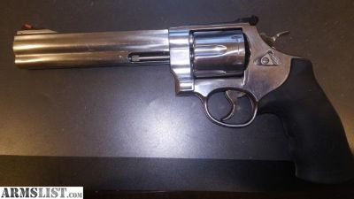 For Sale: Smith & Wesson 629