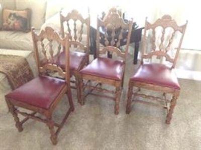 Furniture and Iowa Antique Furniture - Glendale