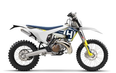 2018 Husqvarna TE 300 Competition/Off Road Motorcycles Fayetteville, GA