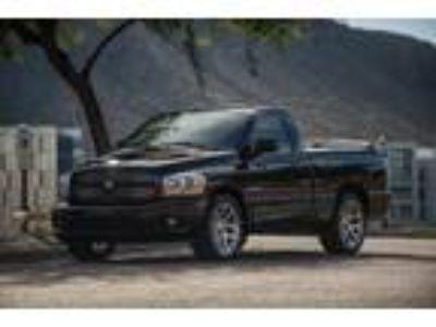2006 Dodge Viper SRT10 Truck