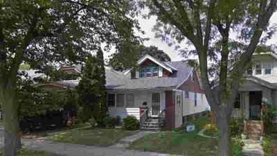 3811 N 28th St Milwaukee Four BR, Tenant Occupied - Rent and