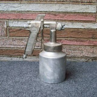 Vintage Industrial Decor Speedy Sprayer Paint Gun