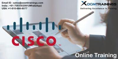 Cisco Online Training