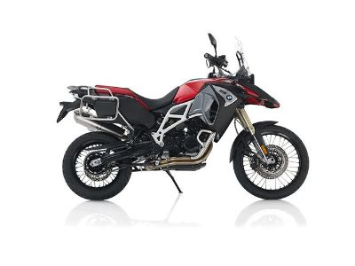 2017 BMW F 800 GS Adventure Dual Purpose Motorcycles Centennial, CO