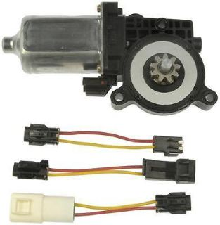 Sell Dorman Power Window Motor Saturn SC 1991-96 Driver Side Front Each 742-143 motorcycle in Tallmadge, Ohio, US, for US $41.92