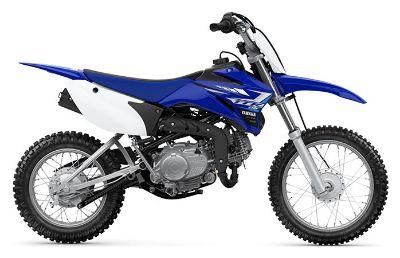 2020 Yamaha TT-R110E Motorcycle Off Road Asheville, NC