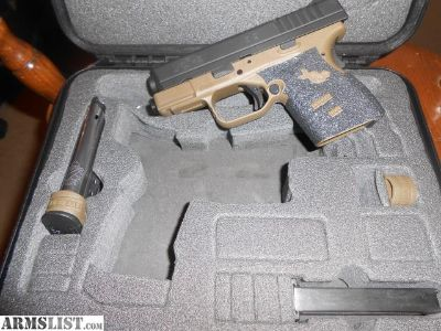 For Sale: XDs -9 3.3 CCW