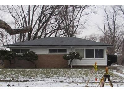 3 Bed 1 Bath Foreclosure Property in Markham, IL 60428 - Nottingham Ave
