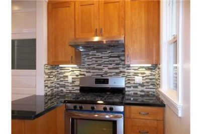 Fully Remodeled 3 bedroom 1 bath w/ in unit W/D