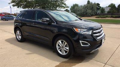 2015 Ford Edge SEL (Black)