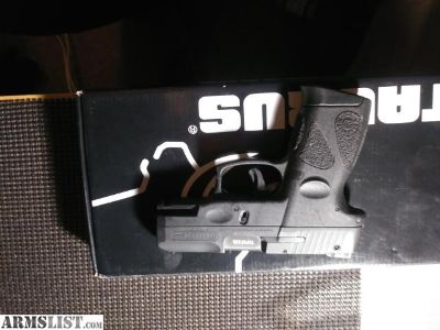 For Sale: Taurus PT111