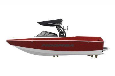 2018 Moomba Max Ski and Wakeboard Boats Gaylord, MI