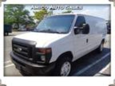 $13996.00 2013 Ford E-Series Cargo with 121057 miles!
