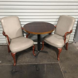 Lovely Table For Two *priced to sell*