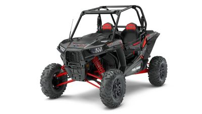 2018 Polaris RZR XP 1000 EPS Ride Command Edition Sport-Utility Utility Vehicles Elk Grove, CA