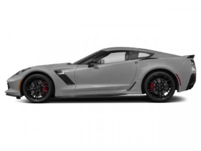 2019 Chevrolet Corvette Z06 2LZ (Ceramic Matrix Gray Metallic)