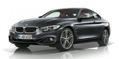 2016 BMW Integra 435i xDrive (Black)