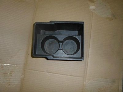 Purchase Mitsubishi 3000GT/ VR4 Dodge Stealth TT CENTER Console Cup Holder motorcycle in Warren, Michigan, US, for US $25.00