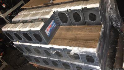 truck batteries $55