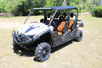 2018 Yamaha Viking VI EPS Ranch Edition Side x Side Utility Vehicles Palatka, FL