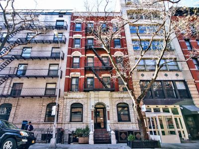 $2965 2 apartment in Village-West