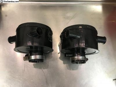 356 B/C Air Filters