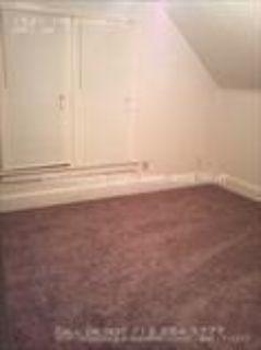Apartment Rental - 1521 1/2 Story