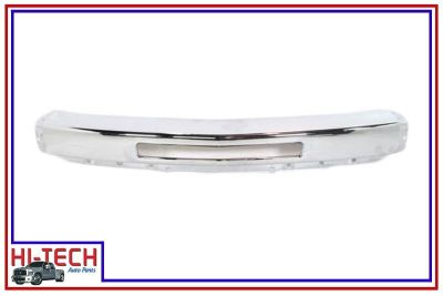 Find NEW 07 08 09 10 11 CHEVY SILVERADO 1500 CHROME FRONT BUMPER 15941850 GM1002831 motorcycle in Buda, Texas, US, for US $102.04