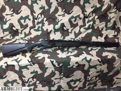 For Sale: Pointer 1000 12ga O/U