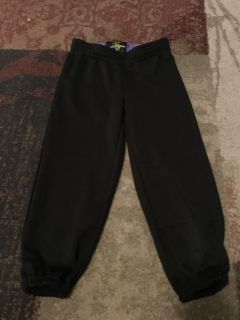Worth girls medium softball pants - ppu (near old chemstrand & 29) or PU @ the Marcus Pointe Thrift Store (on W st)