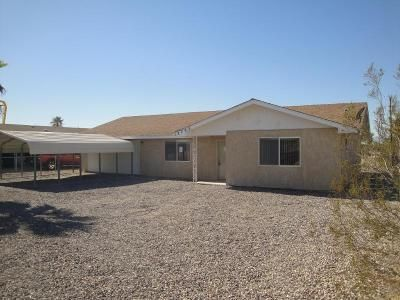 2 Bed 2 Bath Foreclosure Property in Topock, AZ 86436 - South Apache Parkway
