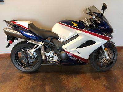 2007 Honda VFR800S7 25TH ANNIVERSARY Cruiser Motorcycles Auburn, WA