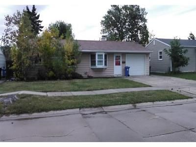 3 Bed 1 Bath Foreclosure Property in Rapid City, SD 57701 - Lynnwood Ave