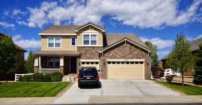 $5000 5 single-family home in Broomfield County