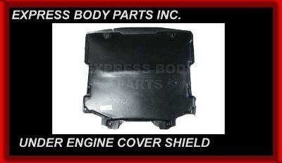 Buy W202 1994-2000 C220 C280 C CLASS FRONT UNDER ENGINE COVER SHIELD SPLASH LOWER motorcycle in North Hollywood, California, US, for US $65.00