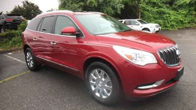 Used 2013 Buick Enclave AWD 4dr