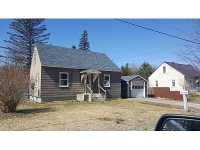 2 Bed 2 Bath Foreclosure Property in Claremont, NH 03743 - Congress St