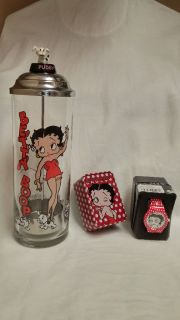 Betty Boop Items